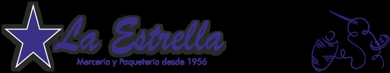 Merceria La Estrella  logo